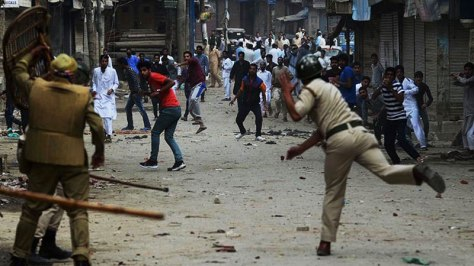 Kashmirca, Imran Khushal's Blog